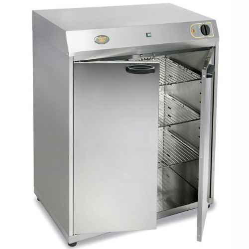 Roller Grill HVC120 Double Door Hot Cupboard Hot Cupboards